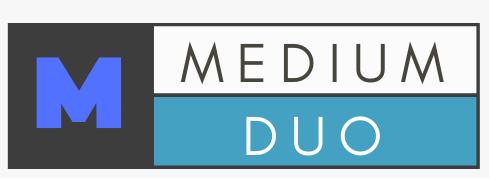 Medium Duo